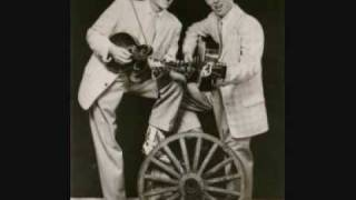 The Louvin Brothers - If We Forget God