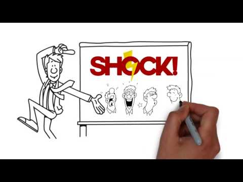 , title : 'SHOCK! Media Business Marketing and Advertising Advice