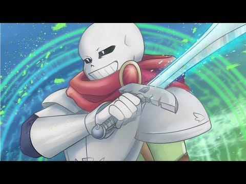 Frans Part 12【 Ragnartale - Undertale Comic Dub 】