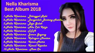 Ditinggal Rabi | Nella Kharisma Full Album 2018