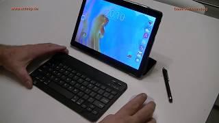 Tablet mit Android und 10 Zoll mit Zubehör Preiswert Online Teil 2