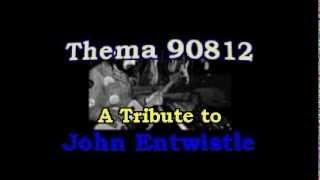 Thema 90812 (tribute to John Entwistle) - EMON