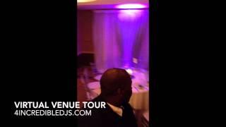 Sheraton Hotel, Alexandria VA Virtual Venue Tour