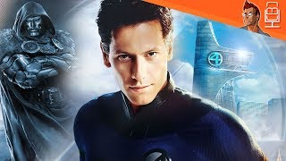 Mr.Fantastic Actor wants to join the MCU