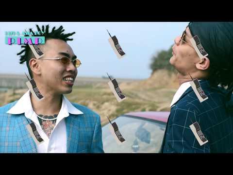 Lizi&Asiaboy禁藥王 - PIMP (audio visual)