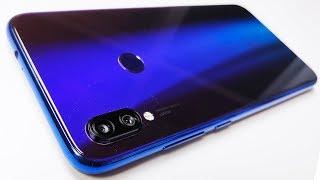 Redmi Note 7 - Лучший бюджетный смартфон?