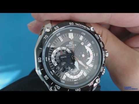c79871f90125 reloj casio® edifice ef-550d formula1 taquimetro gtia 3 años. Cargando zoom.