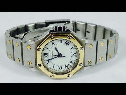 Reloj mujer cartier precio