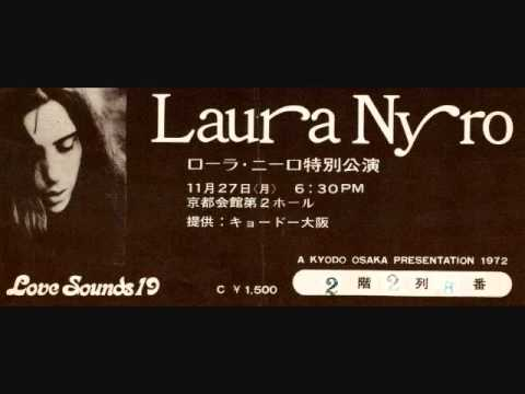 Laura Nyro   And When I Die Live in Japan 11 27 1972