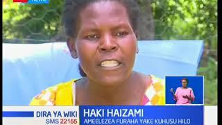 Mahakama ya amuru hospitali ilipe ridhaa baada ya mama kudhulumiwa na wauguzi Bugoma