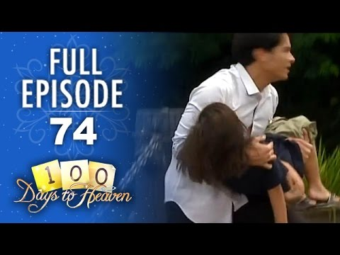100 Days To Heaven - Episode 74
