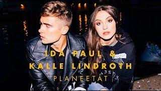 Ida Paul & Kalle Lindroth - Planeetat Lyriikka