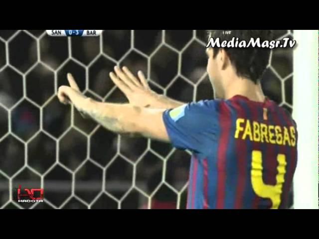 برشلونة بطلا لأندية العالم