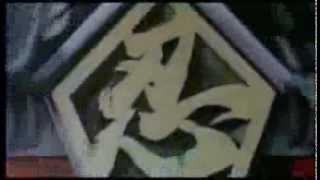Ninja Sentai Kakuranger - Muteki Shogun Gattai