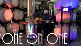 Cellar Sessions: Dan Mills December 14th, 2017 City Winery New York Full Session