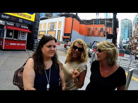 Korn/Alice in Chains Concert 2019 Street Preaching | Bridgestone Arena | Nashville TN | (Part #2)