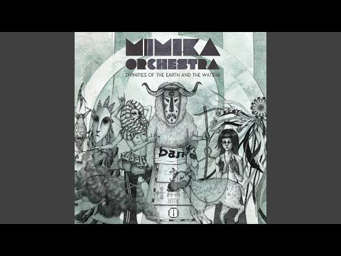 Divinities of the Earth and the Waters online metal music video by MIMIKA