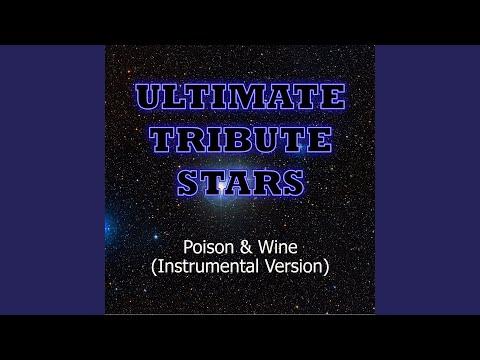 The Civil Wars - Poison & Wine (Instrumental Version)