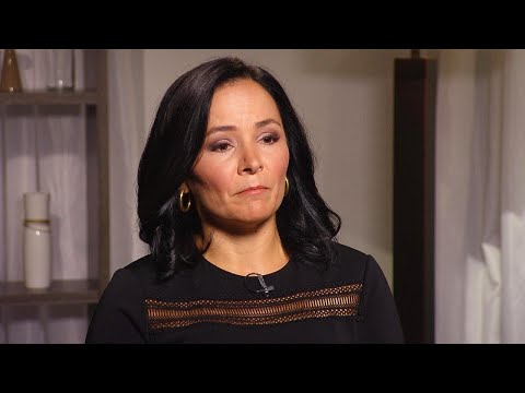 Woman Branded by NXIVM Cult Says Pain Was 'Horrific'
