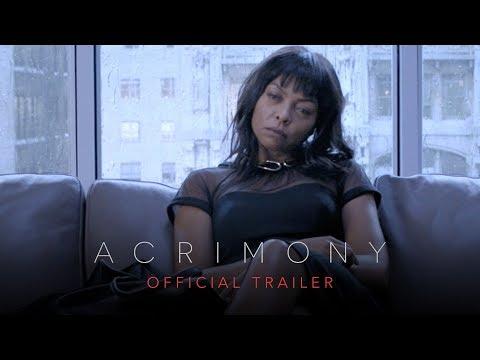 , title : 'Tyler Perry's Acrimony (2018 Movie) Official Trailer – Taraji P. Henson'