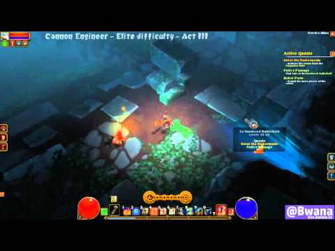 Check Out Torchlight II's Awesome Hidden Tribute To Minecraft