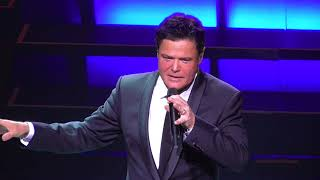 Donny Osmond Puppy Love 2018