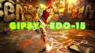 GIPSY EDO 15 2014NEW CELY ALBUM