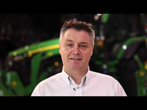 John Deere's Intro To Cereals Live