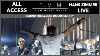 All Access: Hans Zimmer Live