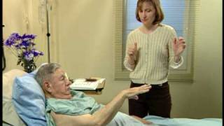NIH Stroke Scale Training - Part 4 - Demo Patient B