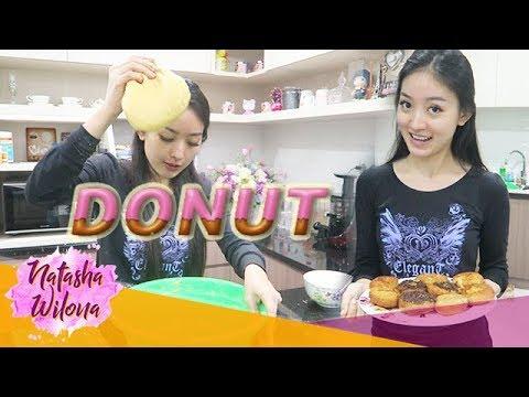 Resep Donut Kentang Untuk Orang-Orang Tersayang !