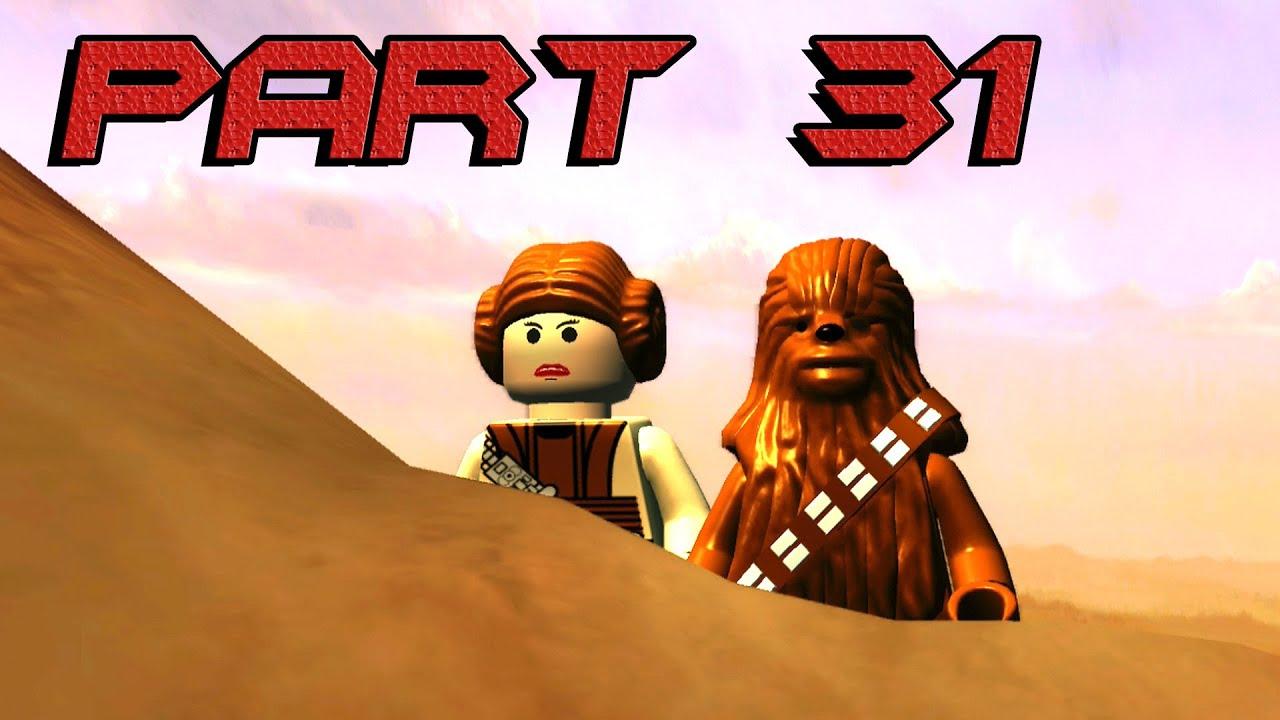 Lego Star Wars: Die komplette Saga – Part 31 – Jabbas Palast
