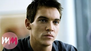 Another Top 10 Hottest British And Irish Actors