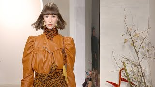 Ulla Johnson | Fall Winter 2019/2020 | Highlights