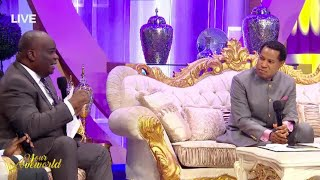 Day 11 - Join Pastor Chris for another day of prayers to cause changes even as millions around the world are praying and fasting with deep insight and revelations from  the Word of God.   Visit www.pcdl.co for more messages by Pastor Chris.