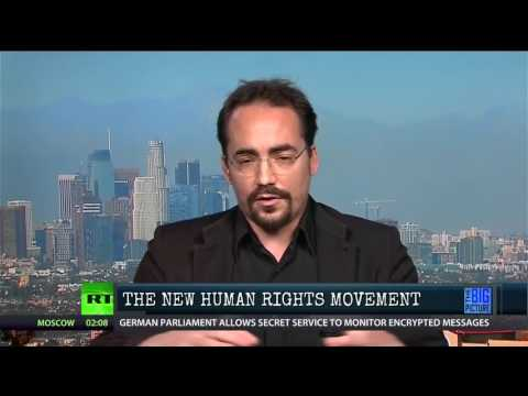 """Peter Joseph and Thom Hartmann: """"Can We Design Our Way Out Of Civilizational Crisis?"""""""