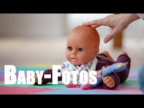 Baby-Fotografie - Meine besten Foto-Tipps