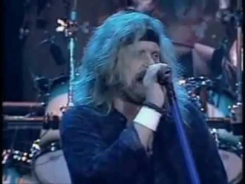Lynyrd Skynyrd - On The Hunt - Live 1997