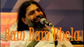 Bam Bam Bhola Rishiji Art Of Living Bhajans
