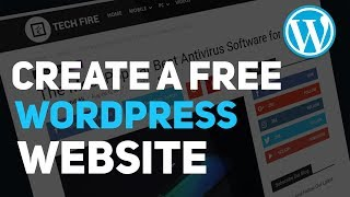 How to Create a Free Website with a FREE DOAMIN name and free web hosting