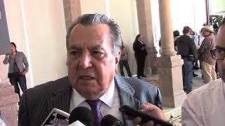 Asignación de plazas a docentes de nuevo ingreso; Rubén Calderón Luján | Kholo.pk