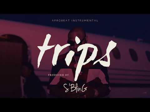"*EXCLUSIVE* ""Trips"" | Davido x Tekno x Mayorkun Type Beat | Prod. by S'Bling"