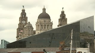 Why could Liverpool could lose its Unesco status?