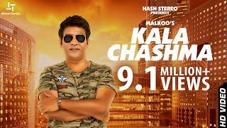 Kala Chashma | Malkoo |  | Latest Punjabi Song 2018 | #HashStereo