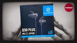 Soundpeats q30 plus review