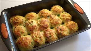 How to make Potato Balls - Episode 231