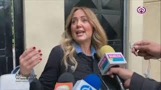 Andrea Legarreta dijo que Erik Rubín no le puso el cuerno