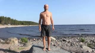Смотреть онлайн Курс дыхательной гимнастики