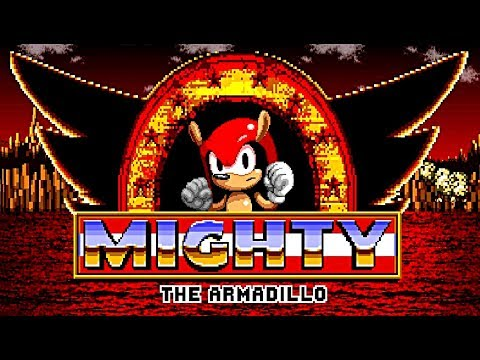 IS THIS FINALLY THE HERO WE'VE BEEN WAITING FOR?!?! Mighty.EXE