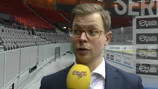 MrMadhawk.se Martin Filander efter Frölunda - Malmö 2018-03-19 | Kholo.pk